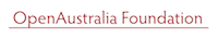 OpenAustralia Foundation logo